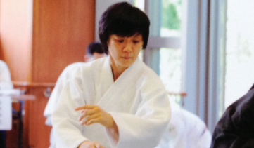 Stage Miyuki Kumazawa